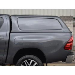 Aeroklas Commercial Hardtop Toyota D/C 15-
