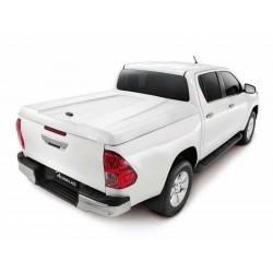 Aeroklas Speed Abdeckung - grundiert - Toyota D/C 15-