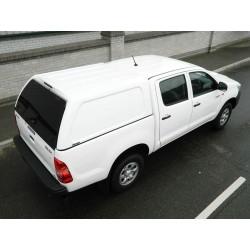 Aeroklas Commercial Hardtop Toyota D/C 05-15