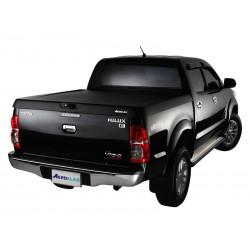 Aeroklas Speed Abdeckung - schwarze- Toyota