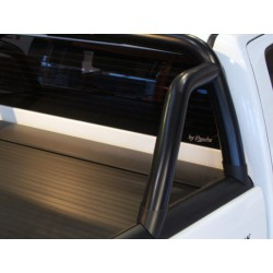Überrollbügel für MT Rollo - schwarz - Nissan/Renault/Mercedes