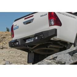 Rival Bumper - Alu Stoßstange vorne mit TÜV Toyota Hilux 2015-