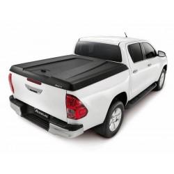 Aeroklas Speed Abdeckung - schwarze,- Toyota D/C 15-