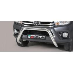 Misutonida EU-Frontbügel, 76 mm - Toyota