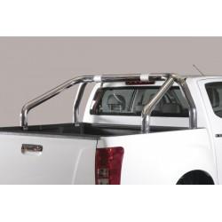 Misutonida Überrollbügel - einfach, 76 mm - Toyota