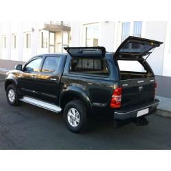 Hardtop Aeroklas mit Aufklappfenster Toyota