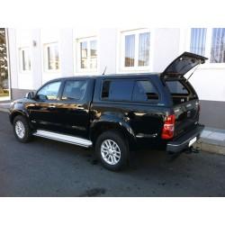 Hardtop Aeroklas mit Schiebefenster Toyota