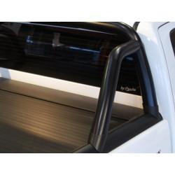 Überrollbügel für MT Rollo - schwarz - Toyota