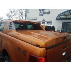 Alpha SC-Z Laderaum Abdeckung Ford Ranger