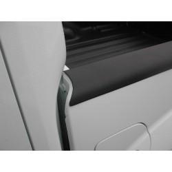 Ladekantenschutz SET 3 Teile für den Ford Ranger