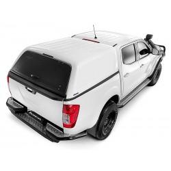 Aeroklas Commercial Hardtop-Nissan