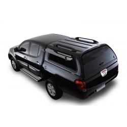 Hardtop Aeroklas mit Aufklappfenster-in Ihrer Wagenfarbe -Mitsubishi D/C 09-15