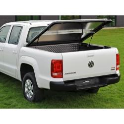 Mountain Top Alu-Abdeckung - Volkswagen D/C 10-