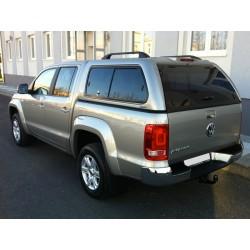 Hardtop Aeroklas mit Schiebefenster - Zentralverriegelung - Volkswagen D/C 10-