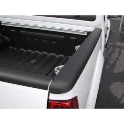 Ladekantenschutz SET 3 Teile für Toyota Hilux
