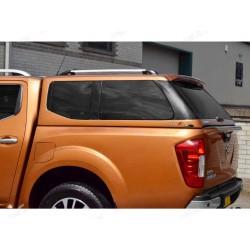 Hardtop Alpha Type-E Nissan Navara NP300 2016-