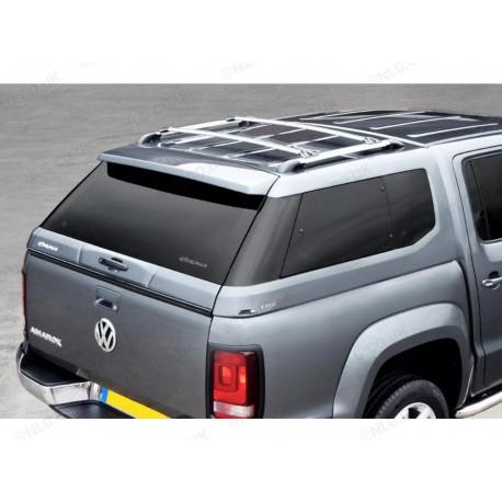 Hardtop Alpha Type-E Nissan VW Amarok