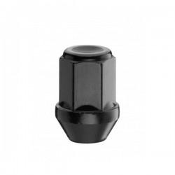 Radmutter M12x1,5 schwarz