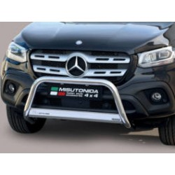 Misutonida EU-Frontbügel, 63 mm - Mercedes X-Class D/C 17-
