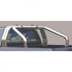 Überrollbügel - doppelt, 76 mm - Mercedes X-Class