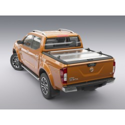 Querträger für MT2 Abdeckung  - Nissan/Renault/Mercedes 15-