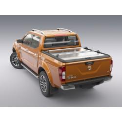 Querträger für MT2 Abdeckung -  Volkswagen 10-