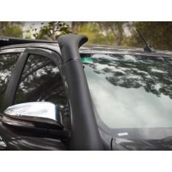 TJM Airtec Schnorchel Set, Wedgetail - Toyota 15-
