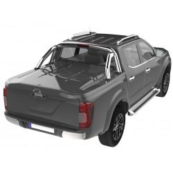 Pro-Form Überrollbügel für Sportlid Tango Abdeckung - Nissan D/C 15-