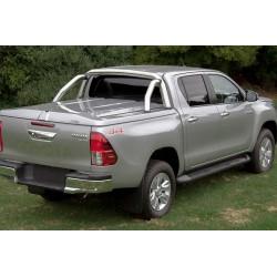 Pro-Form Überrollbügel für Sportlid Tango Abdeckung - Toyota D/C 15-