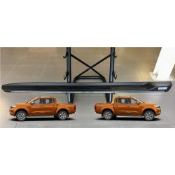 Aeroklas Schwellerrohre - Nissan/Renault/Mercedes D/C 15-