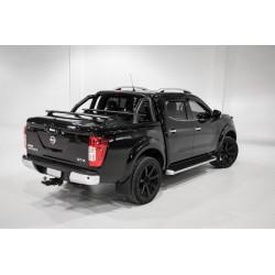 Pro-Form Überrollbügel für Sportlid Tango Abdeckung - schwarz - Nissan D/C 15-