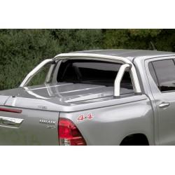 Pro-Form Überrollbügel für Sportlid Tango Abdeckung - Volkswagen Amarok