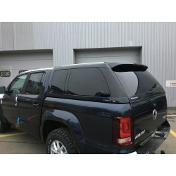 Hardtop Alpha Type-E  - Grundiert oder in Wagenfarbe Lackiert