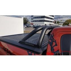 Upstone Stylingbar Überrollbügel - Schwarz Mitsubishi L200