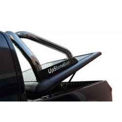 UpStone Stylingbar Überrollbügel - Edelstahl silber Mercedes X-Klasse