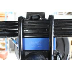 "Ford Ranger LiftKit Höherlegung ""SuperPro Ezy"""