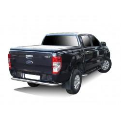 Alu Abdeckung silber Riffleblech UpStone Ford Ranger XL/XLT/LIMITED