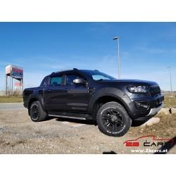 "Ford Ranger 2019- 18"" SET Kompletträder XD822 BF-Goodrich KO2"