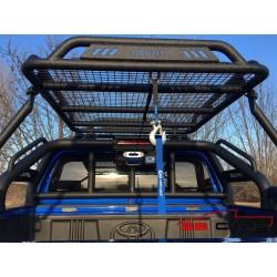 Limitless Rocky Hunting RollBar Überrollbügel Stylingbar Ford Ranger