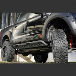Rockslider Ford Ranger DK 2015+ / 2019+ / Raptor 2019+