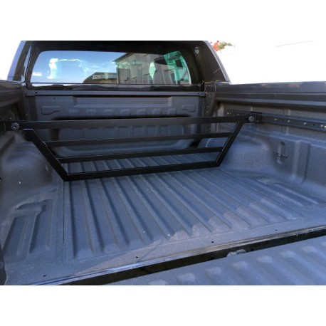 Trenngitter / Laderaumteiler / Trennsystem  Ford Ranger