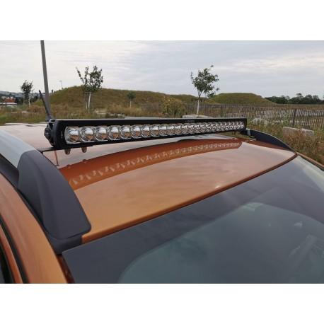 Lazer Lamps T24 Evolution LED Fernscheinwerfer - Breite Lichtverteilung
