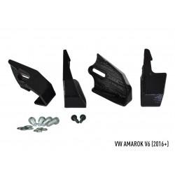 Lazer Lamps Kühlergrill-Montagesatz für VW Amarok V6, 2016- inkl.  Triple-R 750 Elite-3