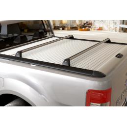 Querträger für MT Rollo 2 Stück/SET Toyota Hilux 2015-