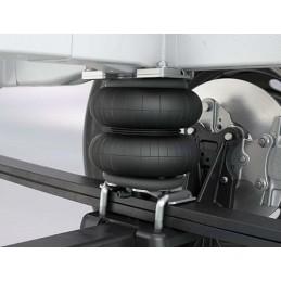Luftfederung Set VW Amarok