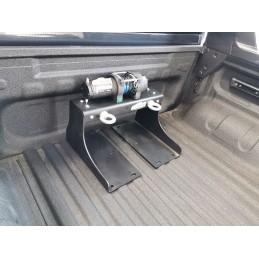 Ladekantenschutz SET 3 Teile für VW Amarok
