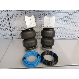 ProLift Kit - Open&Close Heckklappendämpfer Ford Ranger 2012-2019