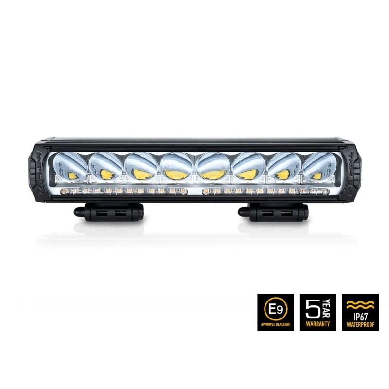 Lazer Lamps Triple R 1000 Gen 2 LED Fernscheinwerfer mit Blitzlicht-Funktion