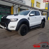 Projekt 03-2019 Ford Ranger Limited