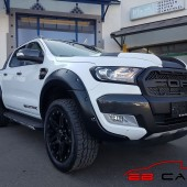 "Projekt 05-2019 -Dirt 20"" - Ford Ranger"